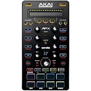 Akai Professional AFX Controller for Advanced Serato DJ Performance