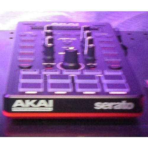 Akai Professional AFX DJ Controller-thumbnail