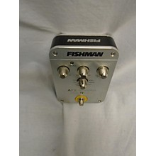 Fishman AFX REVERB Effect Pedal