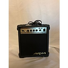 Aria AG-10 Battery Powered Amp