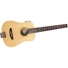 Traveler Guitar AG-105EQ Acoustic-Electric Guitar Level 1 Natural