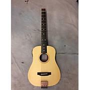 Traveler Guitar AG-105EQ Acoustic Electric Guitar