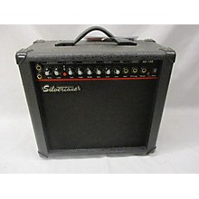 Silvertone AG-15R Guitar Combo Amp