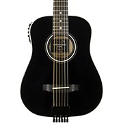 AG-200EQ Acoustic-Electric Travel Guitar