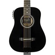 Traveler Guitar AG-200EQ Acoustic-Electric Travel Guitar