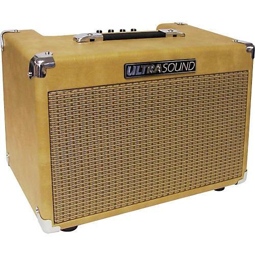 Ultrasound AG-30 30W Acoustic Guitar Amp-thumbnail