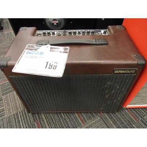 Ultrasound AG-50DS2 Guitar Combo Amp