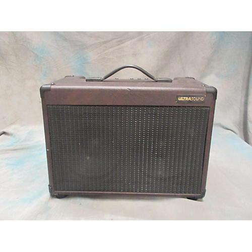 Ultrasound AG-50R Acoustic Guitar Combo Amp-thumbnail