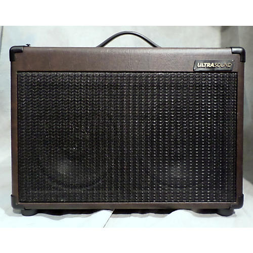 Ultrasound AG-50ds Acoustic Guitar Combo Amp-thumbnail