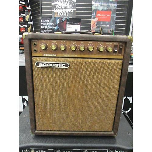 Acoustic AG 60 112 Acoustic Guitar Combo Amp