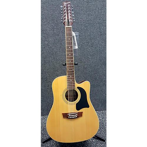Garrison AG SERIES 12 String Acoustic Guitar