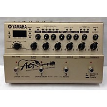 Yamaha AG-STOMP Effect Processor