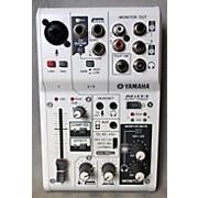 Yamaha AG03 Unpowered Mixer