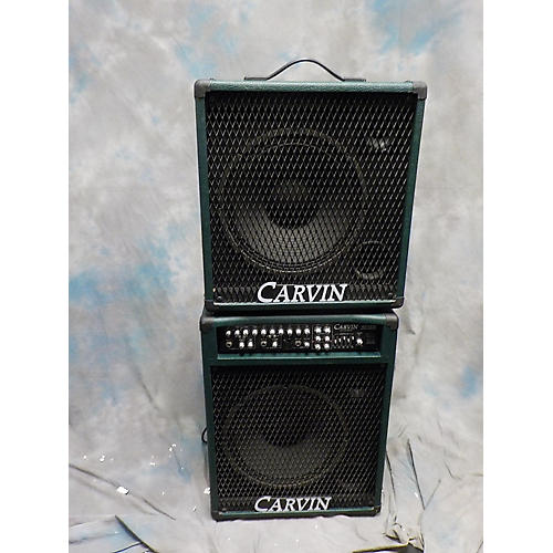 Carvin AG100D/112AG Acoustic Guitar Combo Amp