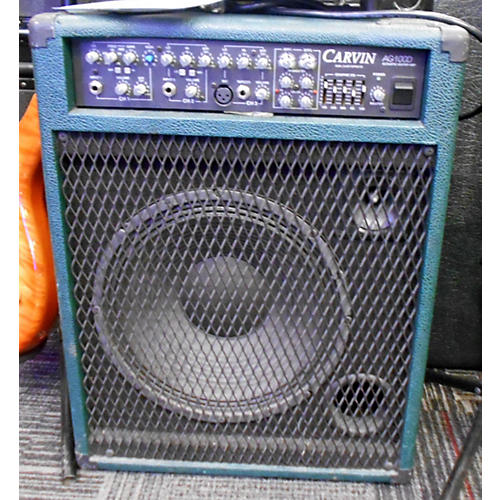 Carvin AG100D Acoustic Guitar Combo Amp-thumbnail