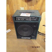Carvin AG100D Acoustic Guitar Combo Amp
