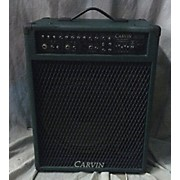 Carvin AG100D Bass Combo Amp