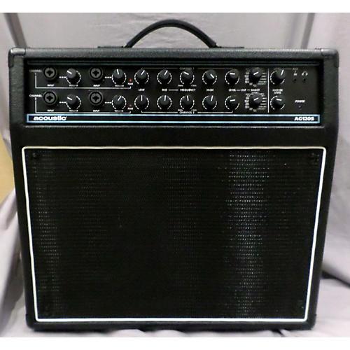 Acoustic AG120S 120W 2X8 Acoustic Guitar Combo Amp-thumbnail