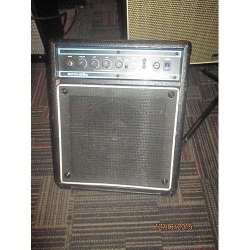 Acoustic AG15 15W 1X8 Acoustic Guitar Combo Amp-thumbnail