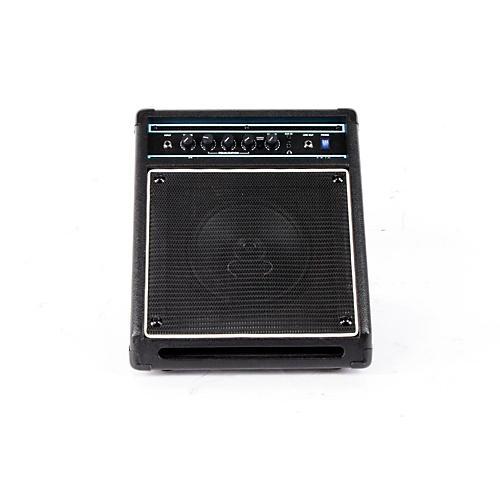 Acoustic AG15 15W 1x8 Acoustic Guitar Combo Amp Black 888365111490