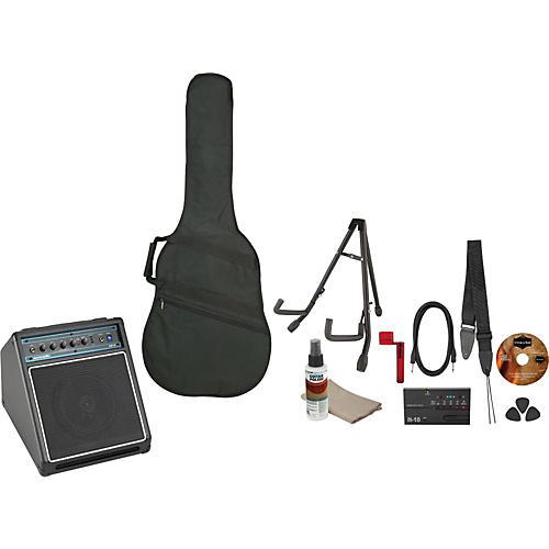 Acoustic AG15 Acoustic Amp Pack