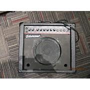 Silvertone AG15R Guitar Combo Amp