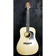 Washburn AG20 Acoustic Guitar