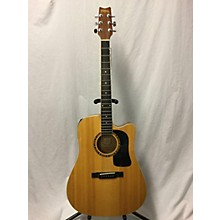 Washburn AG20CE Acoustic Electric Guitar