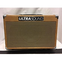 Ultrasound AG30 Acoustic Guitar Combo Amp