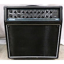 Acoustic AG60 60W 2X8 Acoustic Guitar Combo Amp