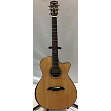 Alvarez AG60CEAR Acoustic Electric Guitar