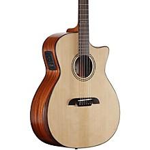 Alvarez AG60CEAR Grand Auditorium Acoustic-Electric Guitar