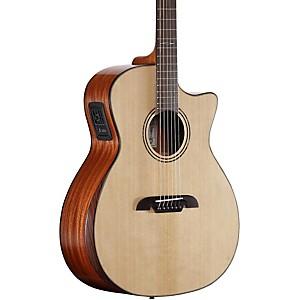 Alvarez AG60CEAR Grand Auditorium Acoustic-Electric Guitar by Alvarez
