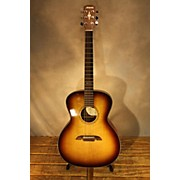 Alvarez AG610ESHB Acoustic Electric Guitar