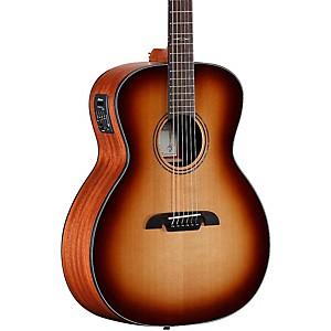Alvarez AG610ESHB Grand Auditorium Acoustic-Electric Guitar by Alvarez