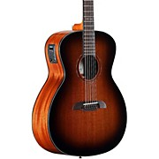 Alvarez AG660ESHB Grand Auditorium Acoustic-Electric Guitar