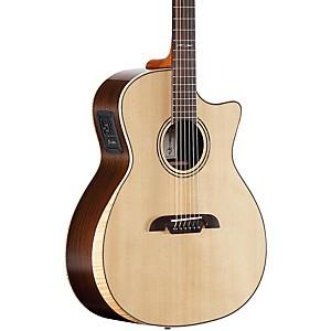 Alvarez AG70CEAR Grand Auditorium Acoustic-Electric Guitar by Alvarez