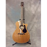 Alvarez AG75CE Grand Auditorium Acoustic Electric Guitar