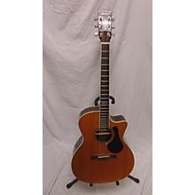 Alvarez AG75CE Grand Auditorium Acoustic Electric Guitar