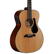 Alvarez AG80EFM Grand Auditorium Acoustic-Electric Guitar