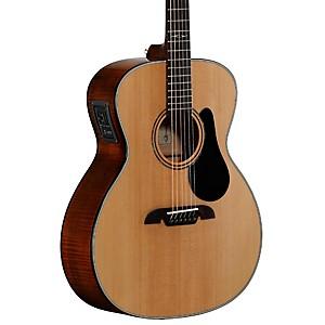 Alvarez AG80EFM Grand Auditorium Acoustic-Electric Guitar by Alvarez