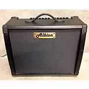Albion Amplification AG80R Guitar Combo Amp