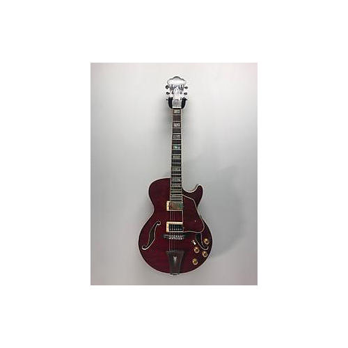 Ibanez AG86 Artcore Hollow Body Electric Guitar-thumbnail
