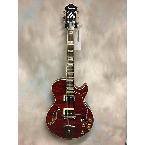 Ibanez AG86 TRD Hollow Body Electric Guitar-thumbnail