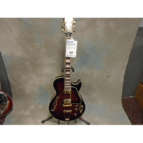 Ibanez AG95 Artcore Expressionist Hollow Body Electric Guitar