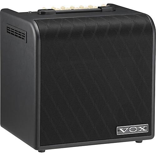 Vox AGA70 70W Acoustic Guitar Combo Amp Black