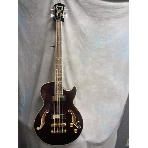 Ibanez AGB200 Electric Bass Guitar-thumbnail