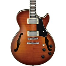 Ibanez AGS73FM Artcore Semi-Hollowbody Electric Guitar Level 1 Violin Sunburst