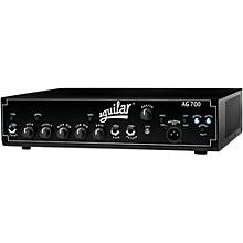 Aguilar AGUILAR 515016 AG700 BASS AMP HEAD