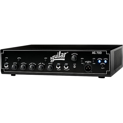 Aguilar AGUILAR 515016 AG700 BASS AMP HEAD-thumbnail